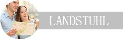 Deine Unternehmen, Dein Urlaub in Landstuhl Logo
